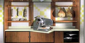 Arredo shop sanremo progettazione e vendita di arredi for Arredo salumeria